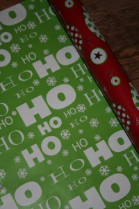 Wrapping Paper (4)