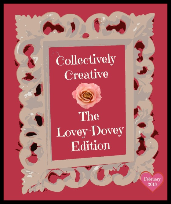 The Lovey-Dovey Edition Logo
