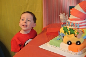 Evan's Birthday Party 2013 (53)